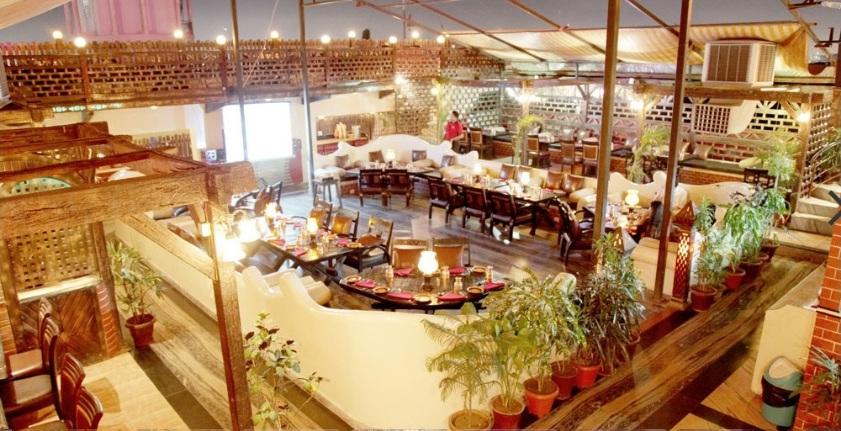 Jaipur deals restaurant
