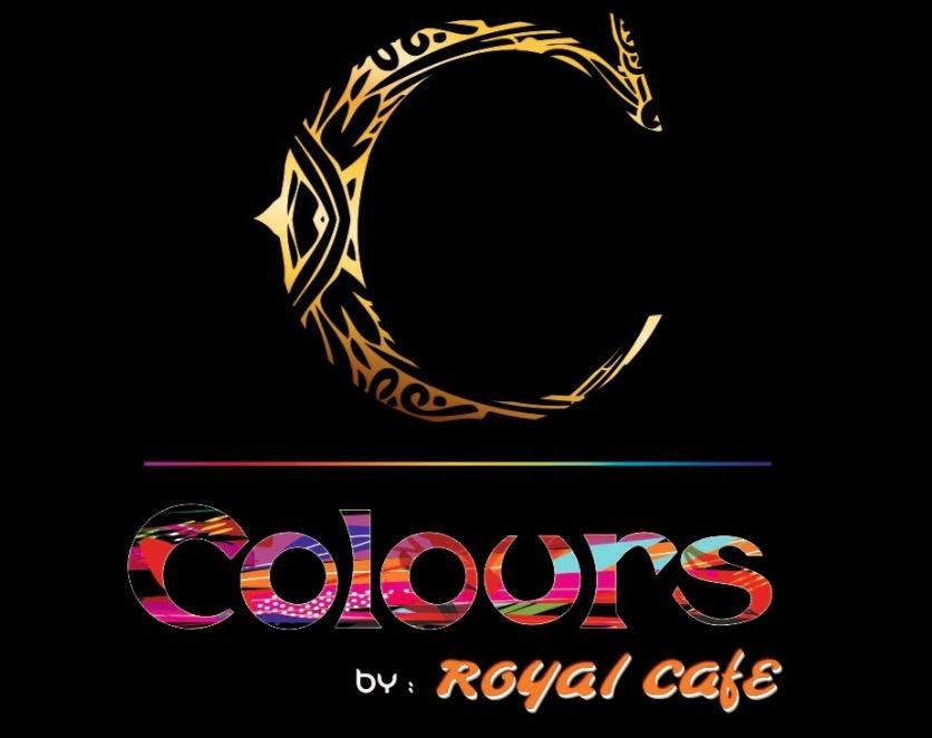 COLOURS ROYAL CAFE